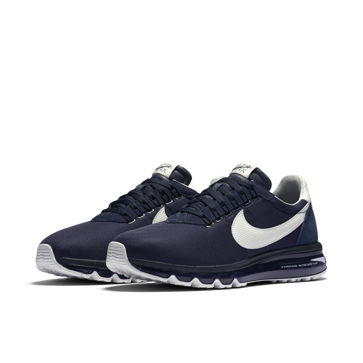 Tênis Nike Air Max Ld zero Htm Sneaker Retro Hiroshi
