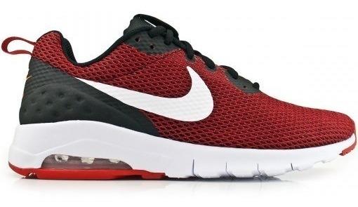 c14241c252 Tênis Nike Air Max Motion Low Mesh Masculino - R$ 329,99 em Mercado ...