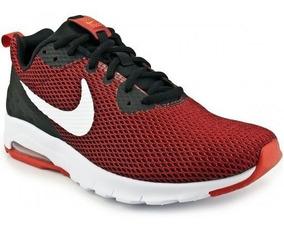 12079ea80536fd Tenis Feminino Timber Nike - Tênis para Masculino Nike Vermelho em ...