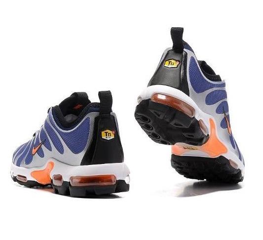 6df685d0e34 Tênis Nike Air Max Plus Tn Ultra Masculino Original Top - R  579