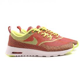info for 7288b b5438 Tênis Nike Air Max Thea Tam 38 , 39 - Frete Grátis
