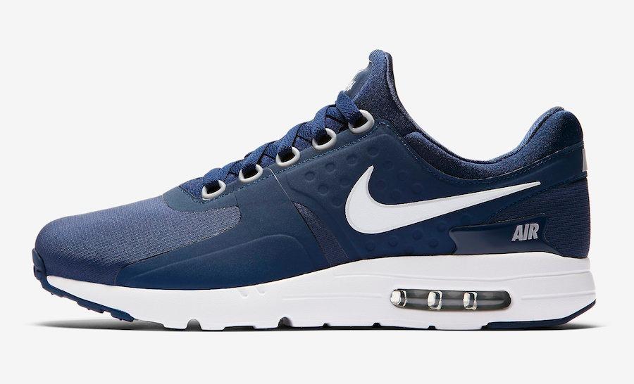 75a1190a869 tênis nike air max zero essential azul masculino - original! Carregando zoom .