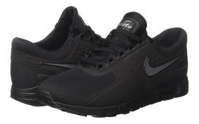 Tênis Nike Air Max Zero Preto Feminino