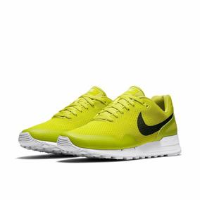 Nike Air Max Trindade Tênis para Feminino Amarelo no