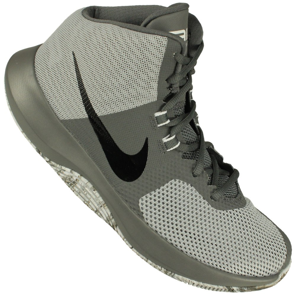 81df711a5 Tênis Nike Air Precision Basquete Masculino Original Freecs! - R ...
