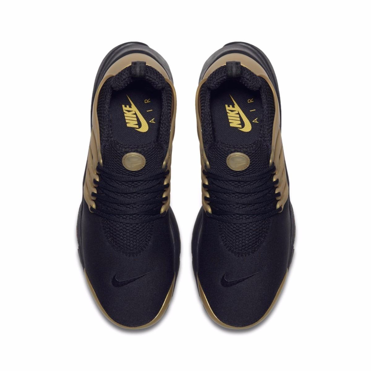 c4053376bb128 tênis nike air presto essential - conforto corrida fitness. Carregando zoom.