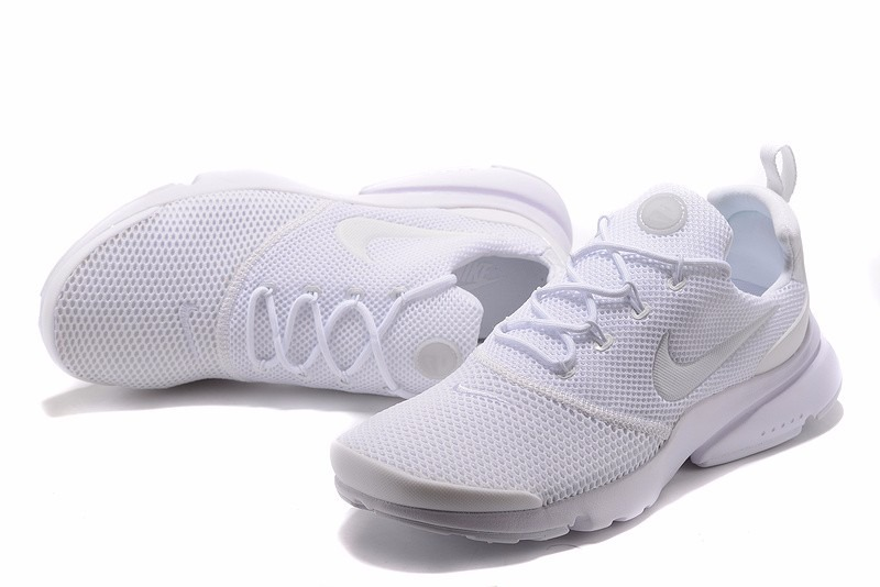 ebe9847d78dd ... available now for just 52.48  tênis nike air presto fly uncage air  academia branco 2017. Carregando zoom. running shoes  The ...
