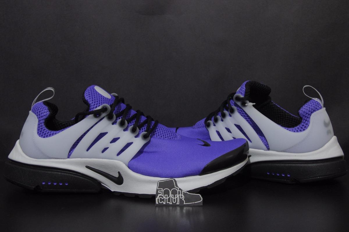promo code f35eb 79d04 tênis nike air presto persian violet - retrô fitness xxl. Carregando zoom.