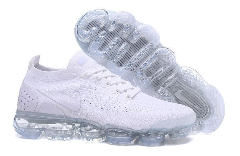 sports shoes d22a4 b3c2b Tênis Nike Air Vapormax 2.0 Flyknit Original -vm Bolha+gel+s