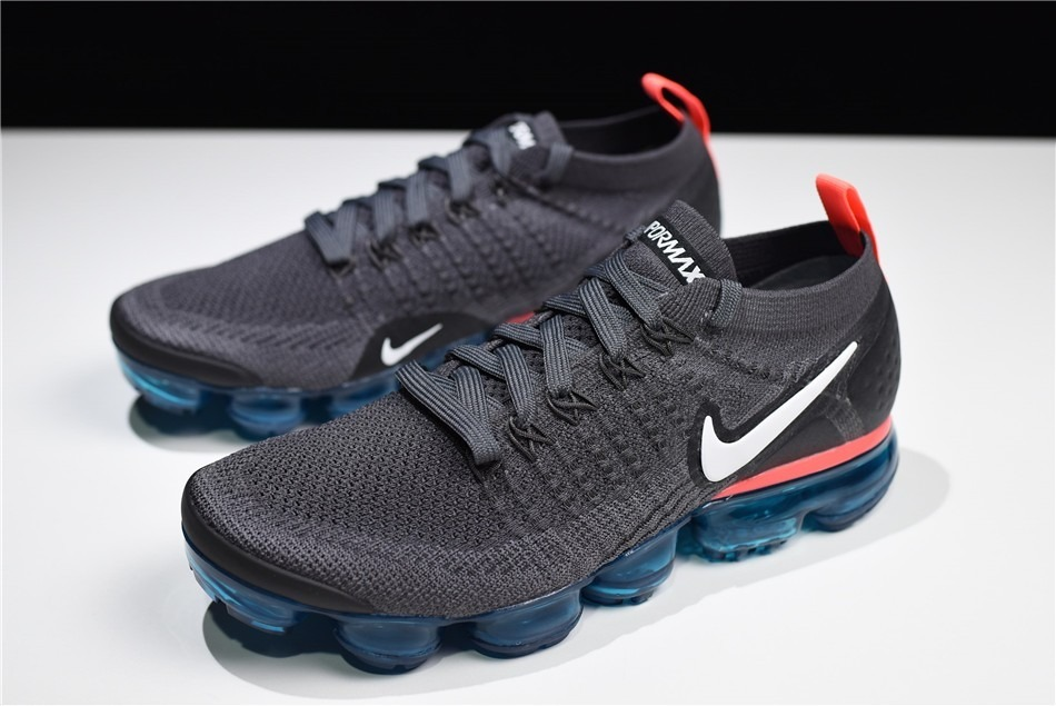 69d7a26eda579 Tenis Nike Air Vapormax Flyknit 2 0 R 750 00 Em Mercado Livre