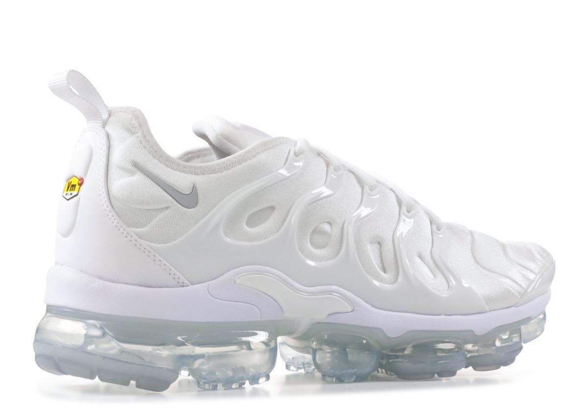 Tênis Nike Air VaporMax Plus Branco