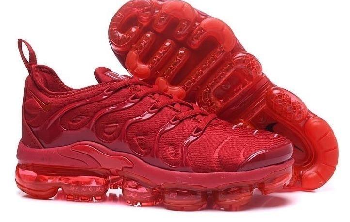 outlet store e19eb a0fdc Tênis Nike Air Vapormax Plus Masculino Original Black Friday