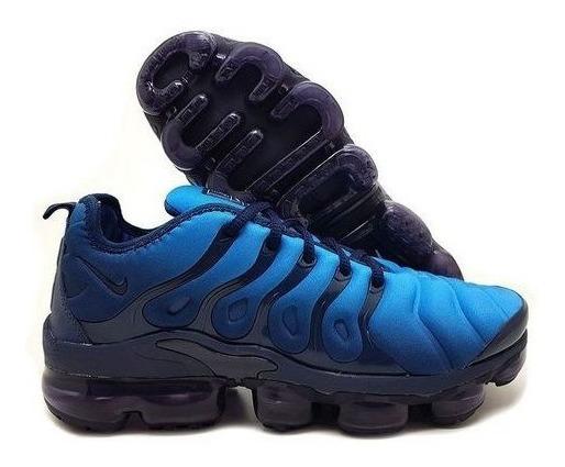 wholesale dealer d4289 12118 Tênis Nike Air Vapormax Plus Vm - Novo Sedex Gratis 50% Off