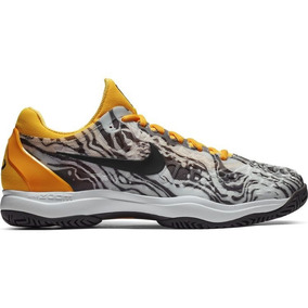 7396617b7b Nike Zoom Cage 2 Clay - Tênis no Mercado Livre Brasil