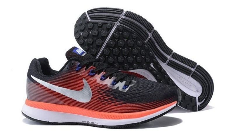 newest collection bf415 18d04 Tênis Nike Air Zoom Pegasus 34