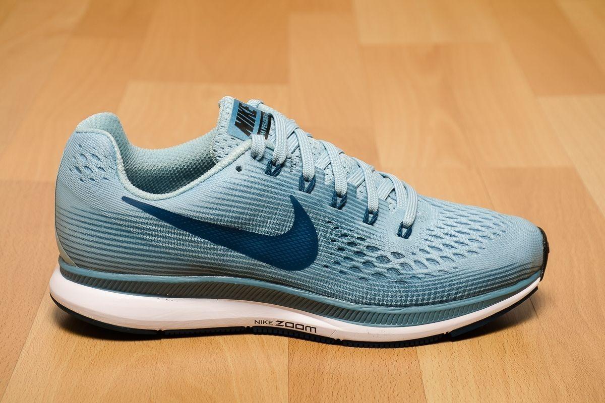 Tênis Nike Air Zoom Pegasus 34 Corrida Treino Academia