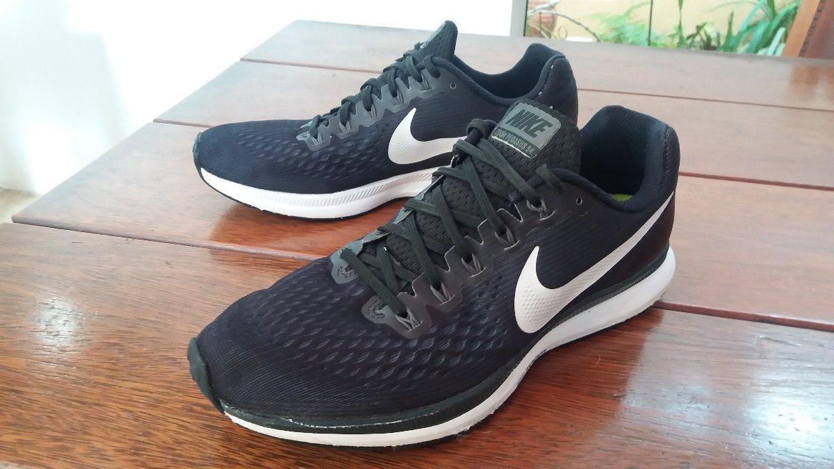 149f6ab1b2 Tênis Nike Air Zoom Pegasus 34 Masculino - Tam 42 - R  197