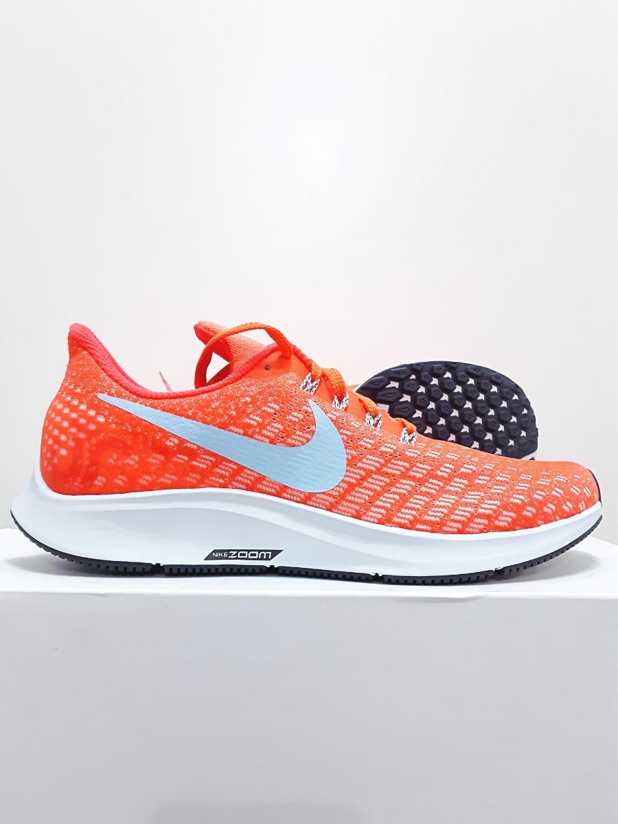 pretty nice 01e52 0ef50 Tênis Nike Air Zoom Pegasus 35 Feminino Corrida Orig. N. 38