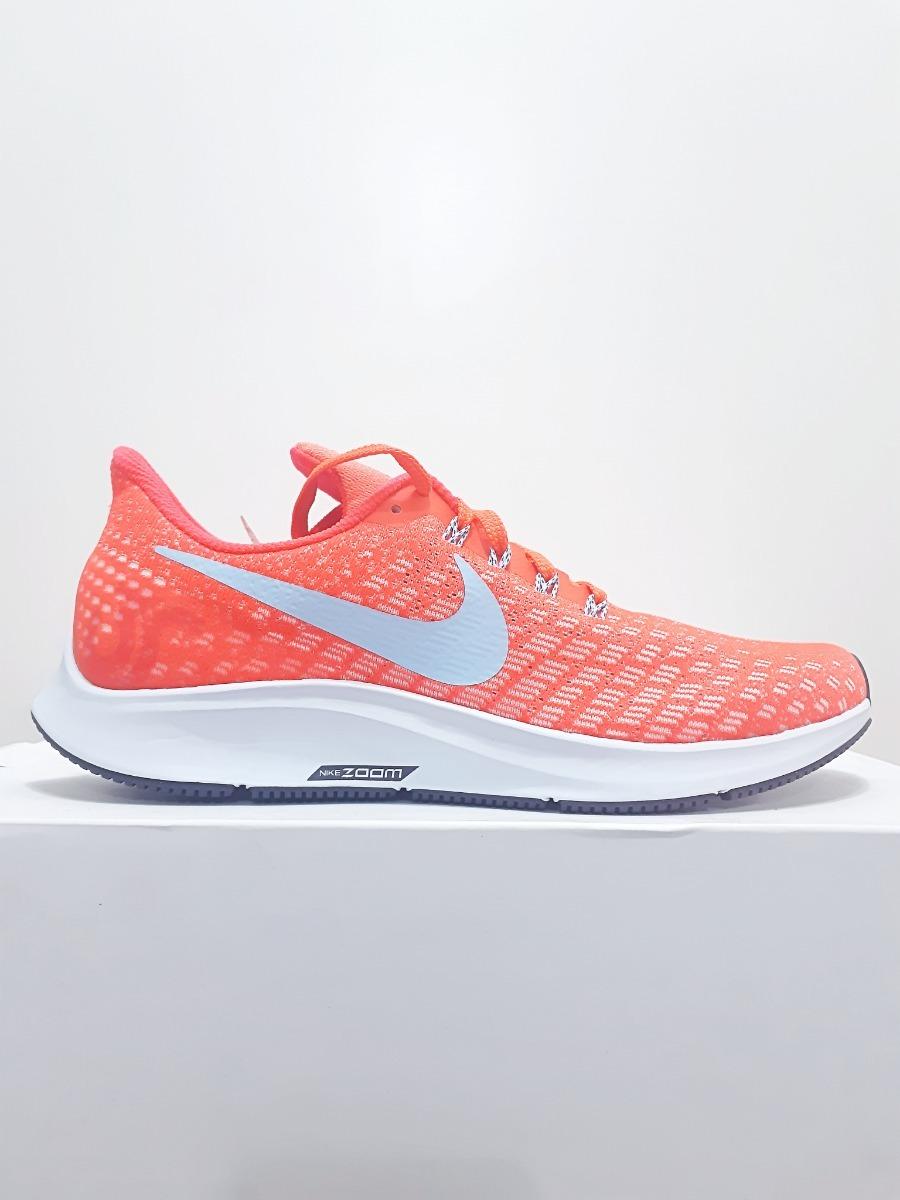 Tênis Nike Air Zoom Pegasus 35 Feminino Corrida Orig N 38