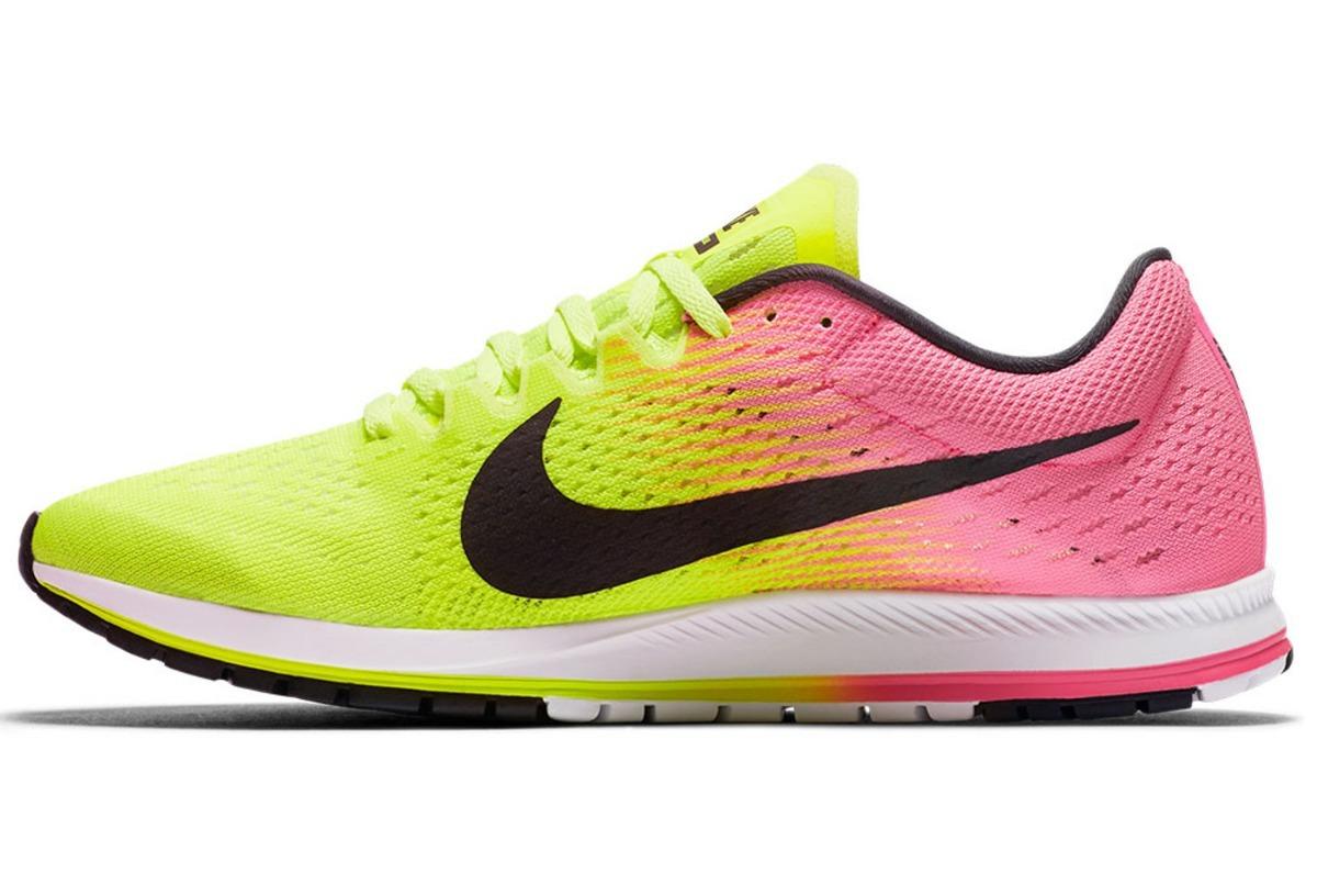 a1f2bac594b Tênis Nike Air Zoom Streak 6 Oc Corrida - 100% Original - R  379