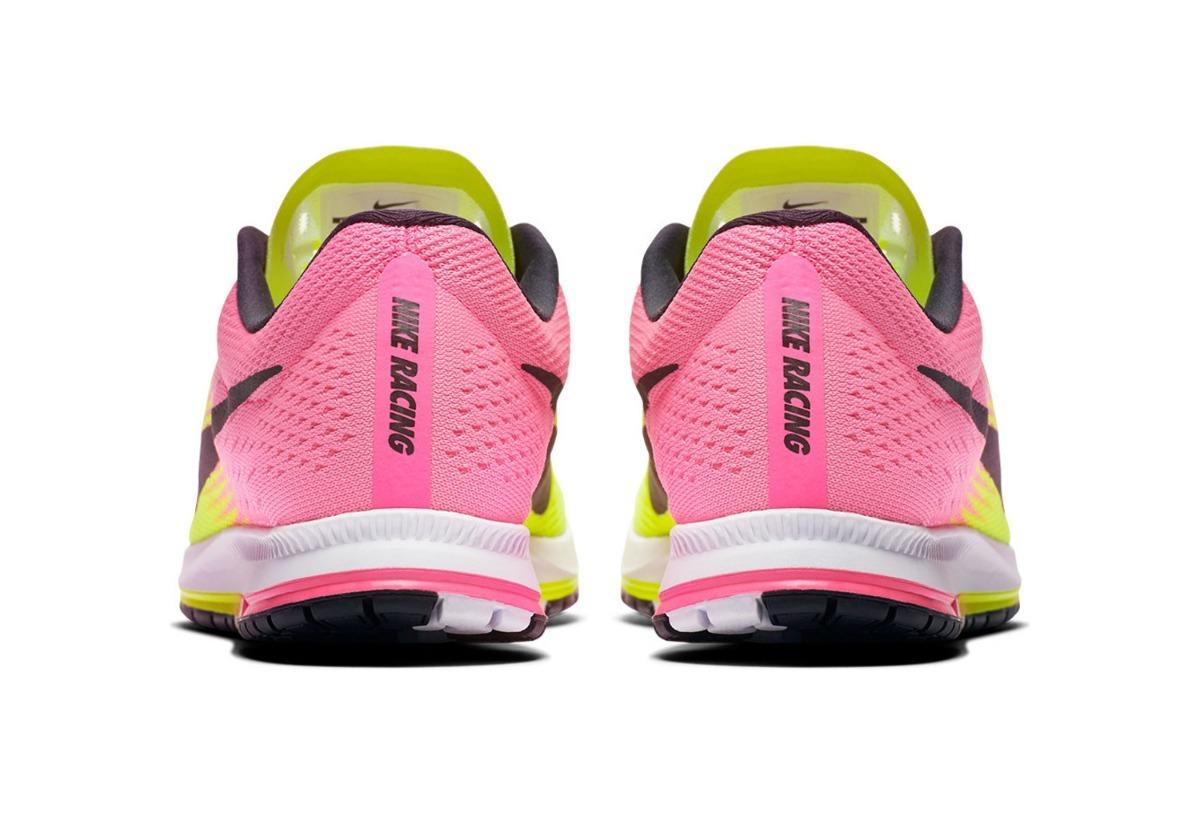 a09a59bf8a6 Tênis Nike Air Zoom Streak 6 Oc Corrida - 100% Original - R  429