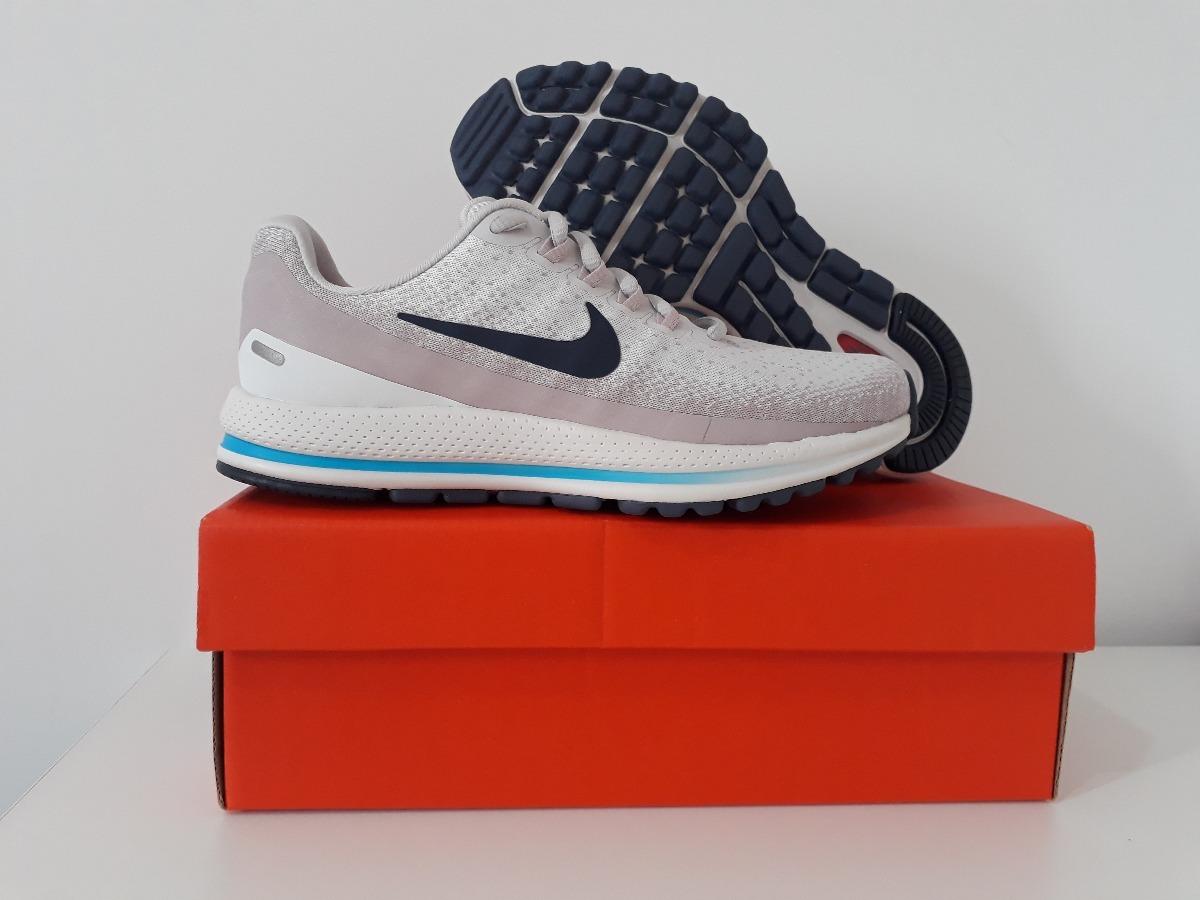 1dd54c04f8b Tênis Nike Air Zoom Vomero 13- Original C  Nf - R  479