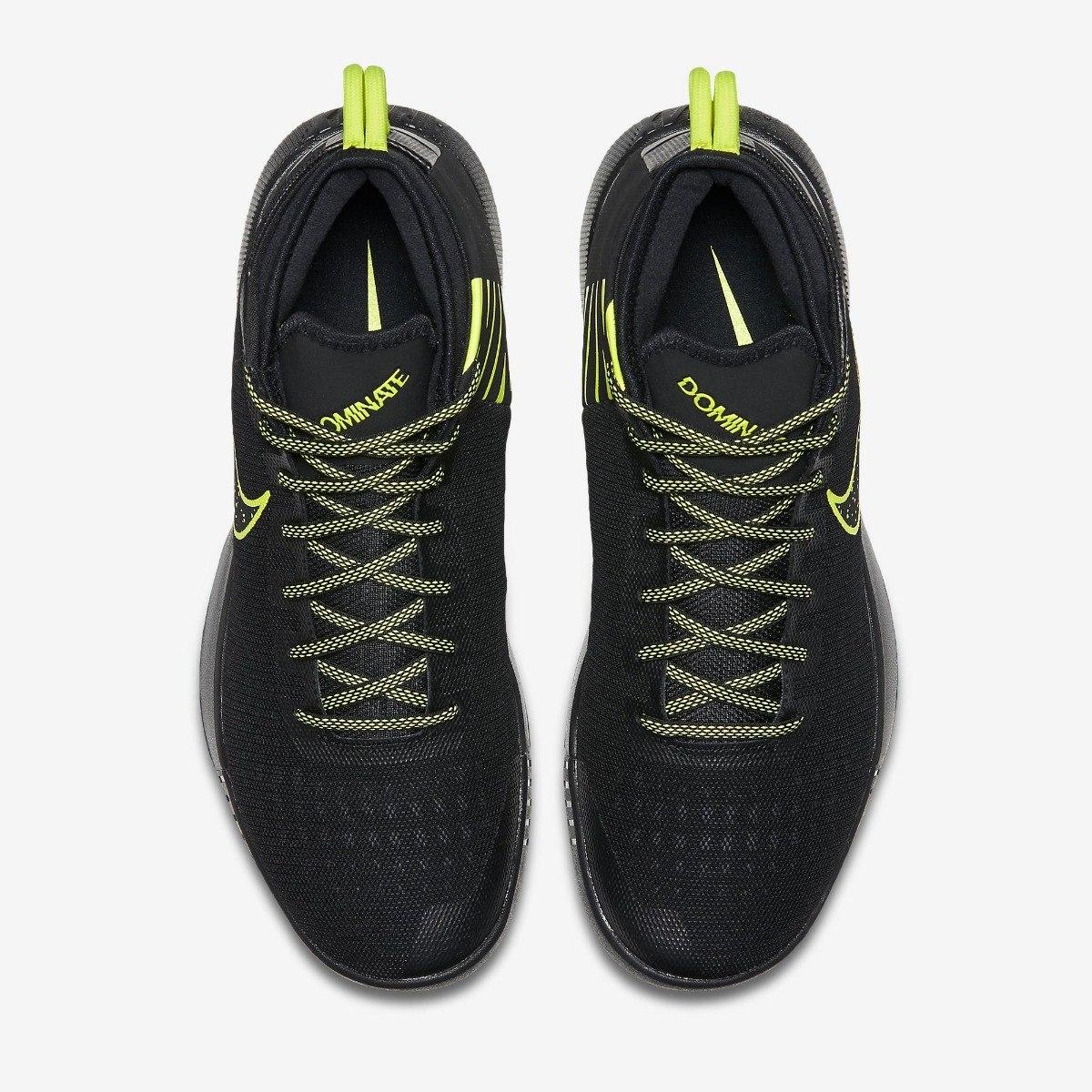 c989a690128 tênis nike air max dominate - basquete - valor negociável. Carregando  zoom... tênis nike basquete. Carregando zoom.