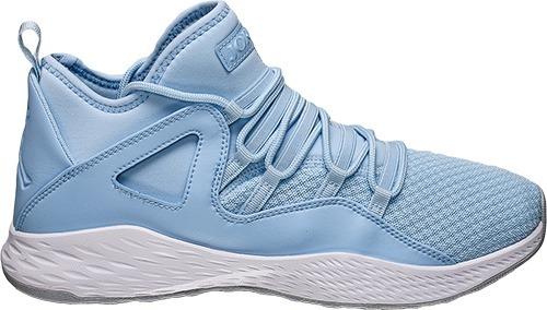 3fc34bcc344 Tênis Nike Jordan Formula 23 - Azul - Basquete - R  349