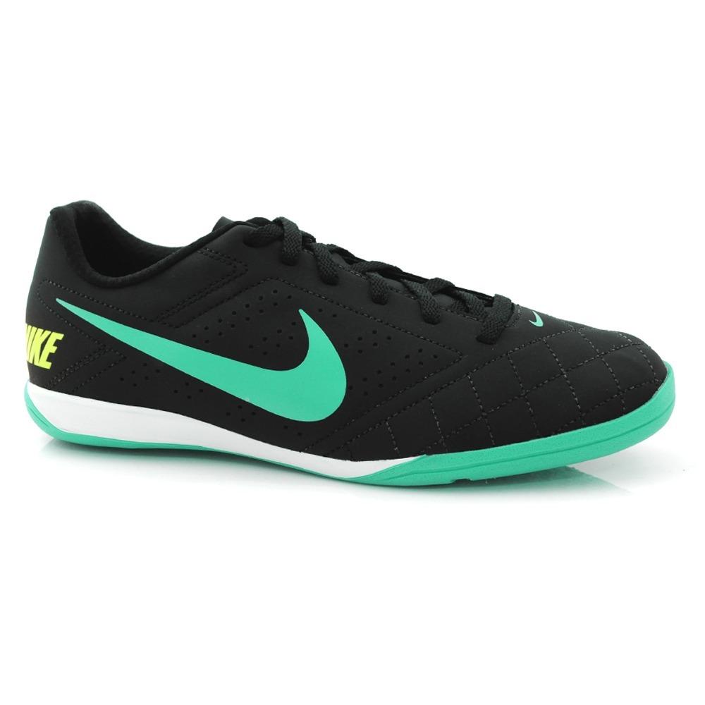 44d6763955 Tênis Nike Chuteira Futsal Beco 2 Adulto 646433-002 - R  200