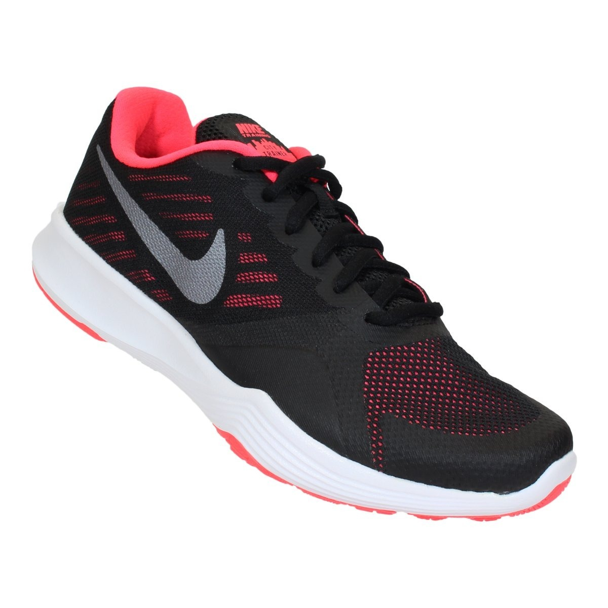tênis nike city trainer feminino feminino cinza 85f849a4798fb7 ... 94b8459c9c08b