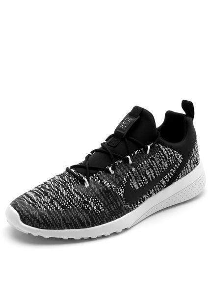 Tênis Nike Ck Racer Branco preto - R  229,90 em Mercado Livre c5c7b8d53e