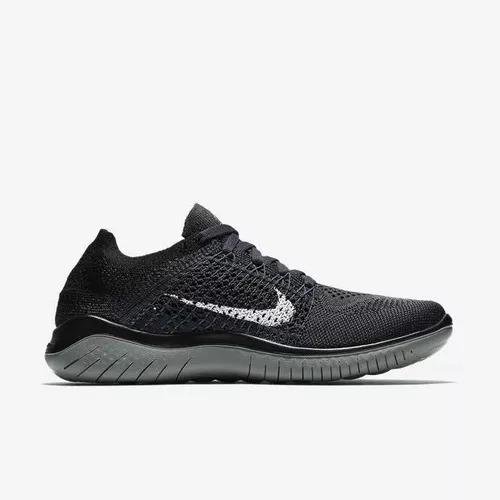 Tênis Nike Corrida Free Rn Flyknit 2018 Feminino Jaisportis - R  499 ... ad78471830
