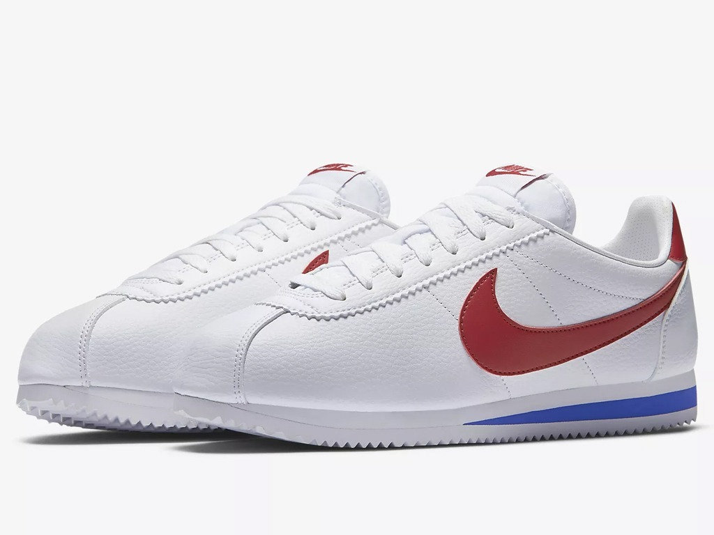 best website 28927 e74f8 ... tênis nike cortez classic forrest gump og - lowrider chicano.