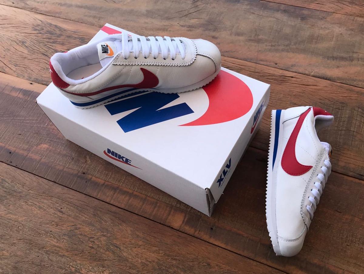 code promo b21a7 c962a Tênis Nike Cortez Feminino, Superstar adidas, Supreme Gucci
