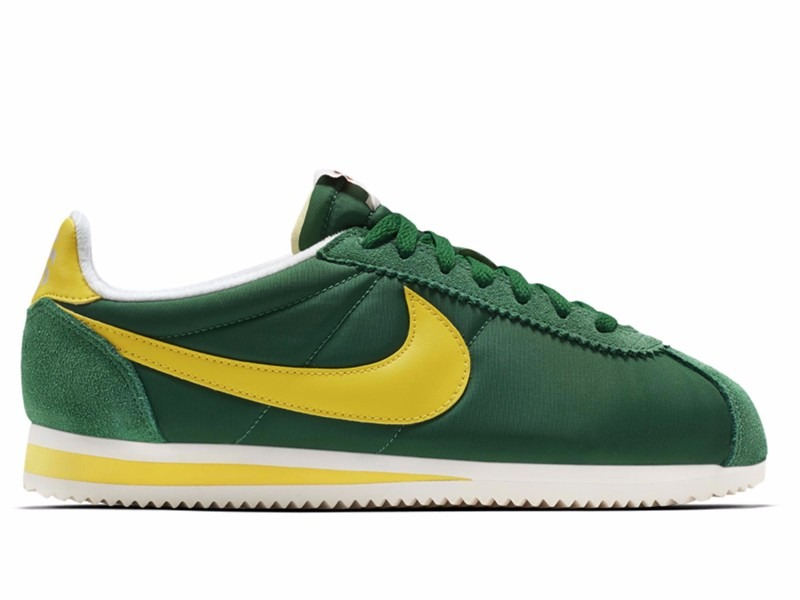 polvo Requisitos protesta  nike cortez verde amarillo cheap 1b7d7 c2ab5