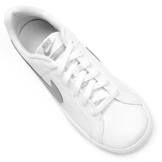 1dff10e0ce Tênis Nike Court Royale Feminino Original Nota Fiscal - R  224