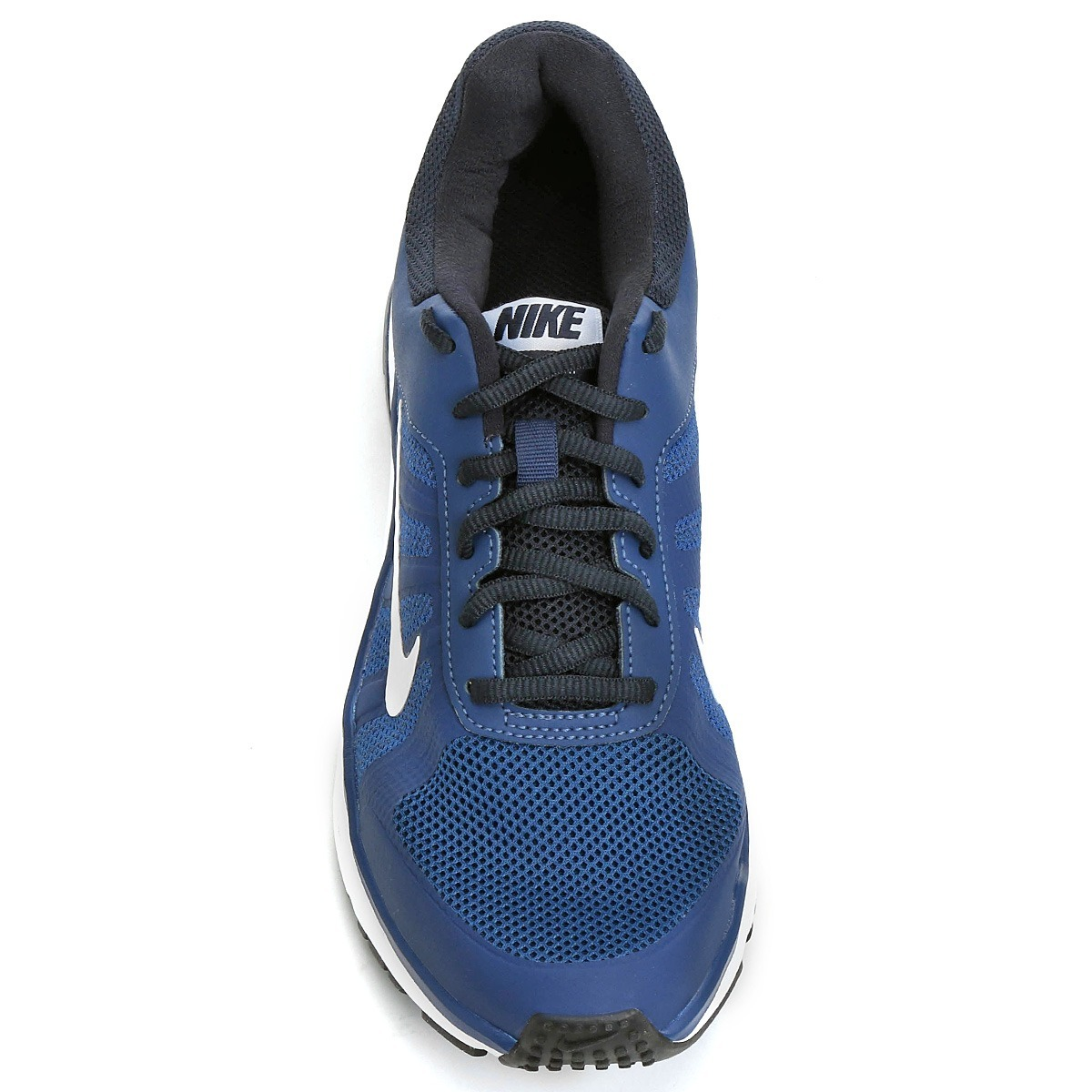 Tênis Nike Dart 12 Msl Masculino - Azul E Branco - R  249 5d274db1efd7b