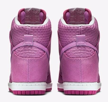 615531263ae Tênis Nike Dunk Sky Hi Essential Sneakers Tamanho 39original - R ...