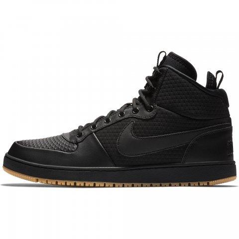 043859be3d7 Tênis Nike Ebernon Mid Winter Aq8754 Masculino Original + Nf - R ...