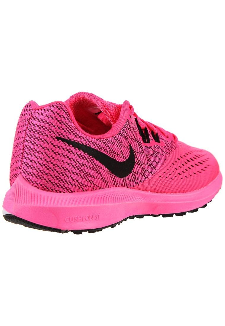 Tênis Nike Zoom Winflo 4 Feminino - R  319 dcb1ce8aa2304