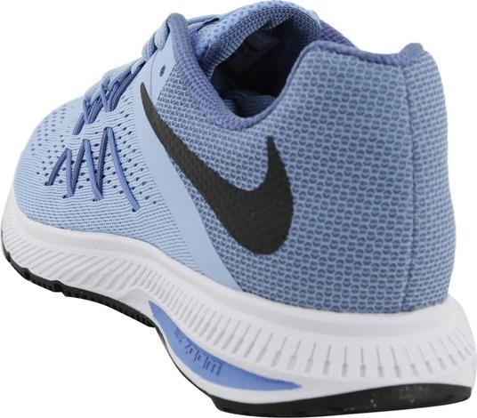 8a86c3453d8 Tênis Nike Feminino Zoom Winflo 3 Academia Corrida Original - R  399 ...