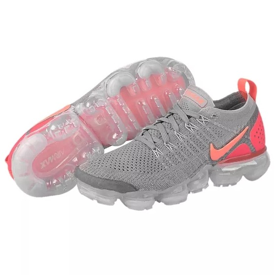 Tênis Nike Air Vapormax Flyknit 2 Feminino - R  800 e45dbf55e96