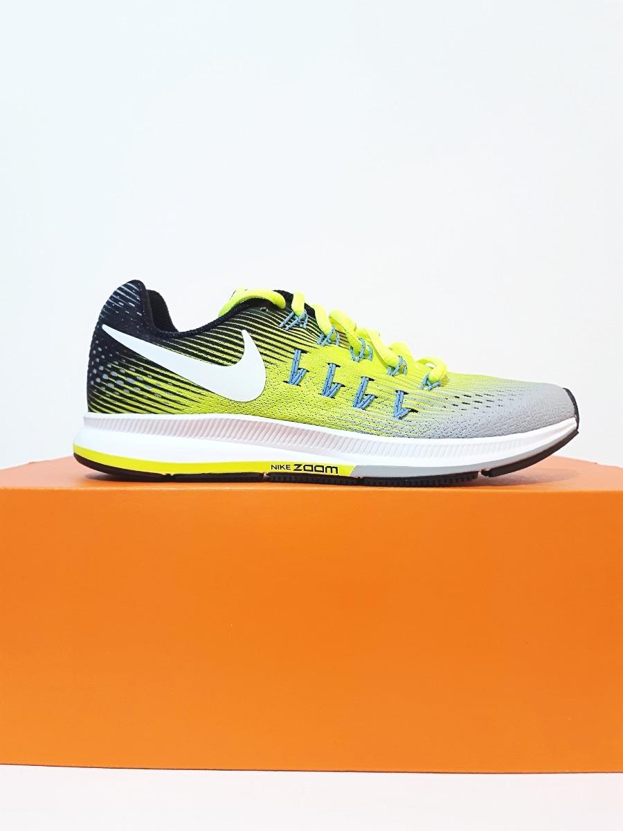 a762472b5b1 Tênis Nike Air Zoom Pegasus 33 Feminino Corrida Og. N. 35 - R  349 ...