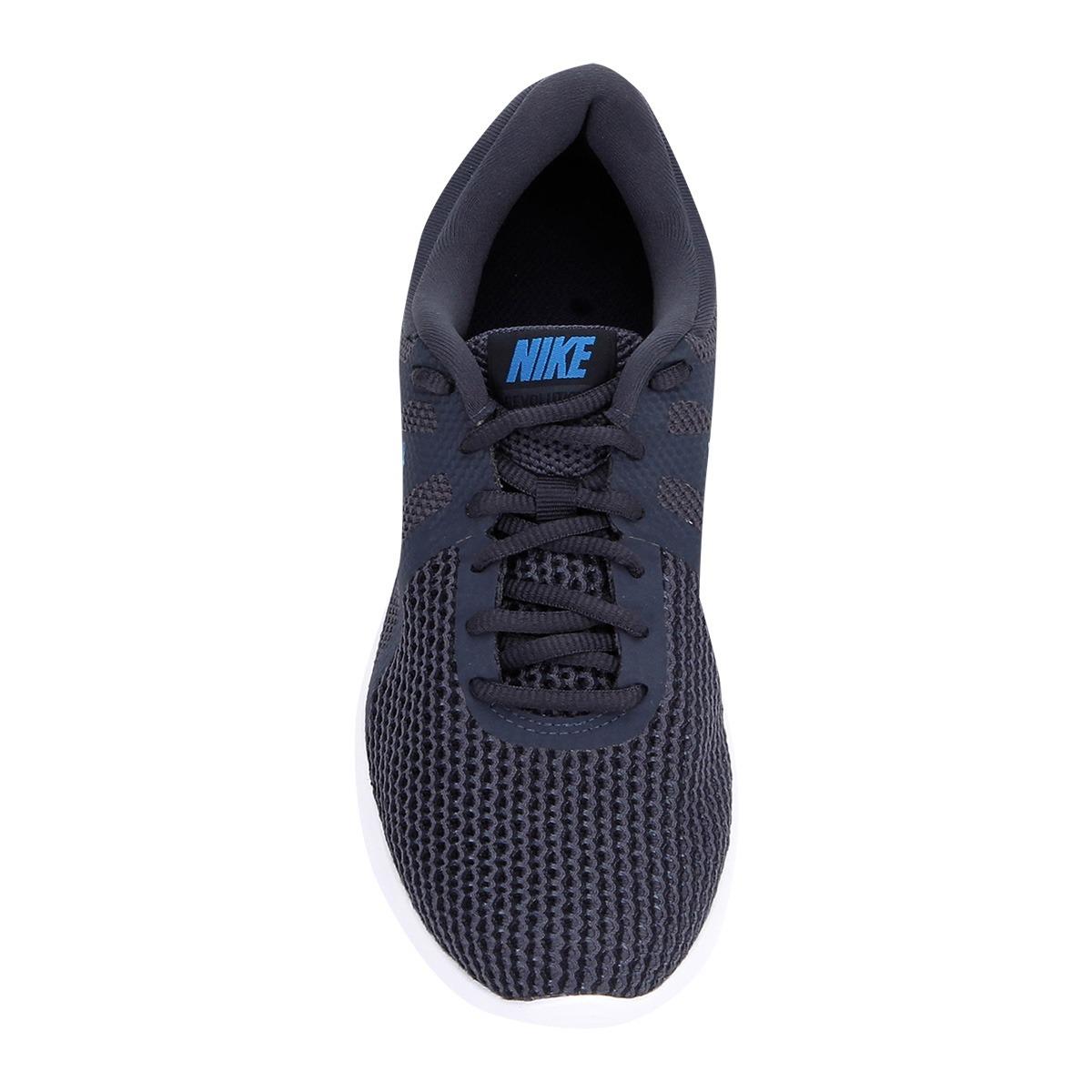 94c9284413 Tênis Nike Wmns Revolution 4 Feminino - R  200