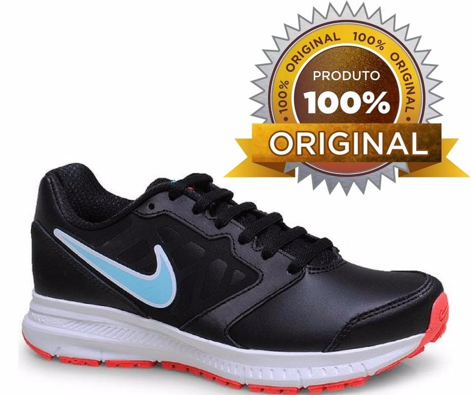 4f0f6905f75 tênis nike feminino original downshifter 6 corrida caminhada. Carregando  zoom.