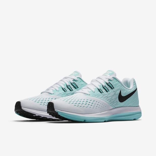 Tênis Nike Feminino Zoom Winflo 4