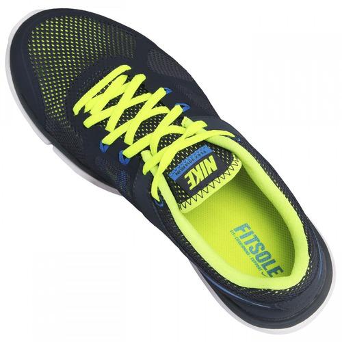 067738ae Tênis Nike Flex 2014 Rn Msl - R$ 249,90 em Mercado Livre