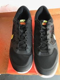 1fe9a2057d Tênis Masculino Tamanho 49 - Tênis Nike Cinza-escuro com o Melhores ...