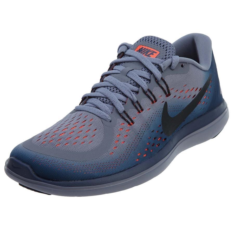 93a923bb03b Tênis Nike Flex 2017 Run Novo E Original - R  289