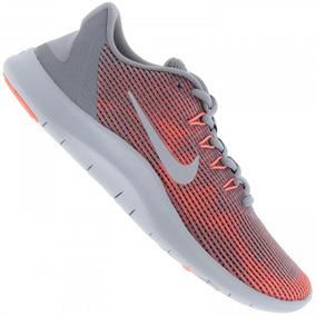 095f3d216bc Tênis Nike Flex 2018 Rn - Feminino E Nike Flex Experienc Rn